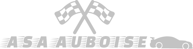 ASA Auboise, Association Automobile Sportive de l'Aube Logo